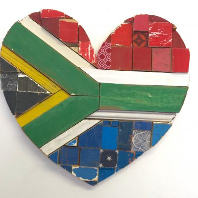 Heart Flags
